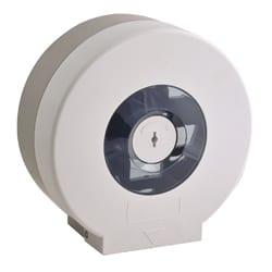 Ml862 Jumbo Roll Toilet Tissue Dispenser Abs Welcome
