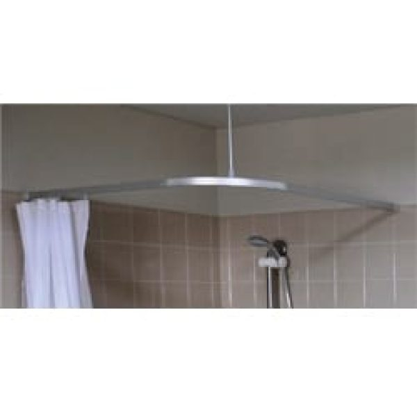 Ml Cts Shower Bed Curtain System